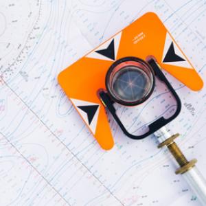 EDM & GPS Surveys